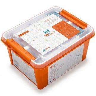 Les pakketten Arduino